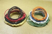 20 AWG cloth wire assortment - 8 colors! 48 feet!