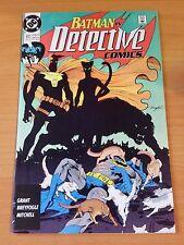 Detective Comics #612 Featuring Batman! ~ NEAR MINT NM ~ 1990 DC COMICS