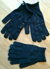 DeFeet Knitted Cycling Gloves. 2 PAIRS! New. Size XL
