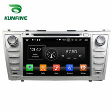 Octa Core Android8.0 Car Stereo DVD GPS Player Navi for Toyota Camry 2006-2011