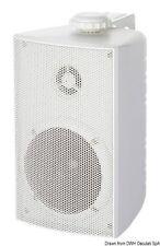 Casse stereo Cabinet bianche   Marca Osculati   29.730.01