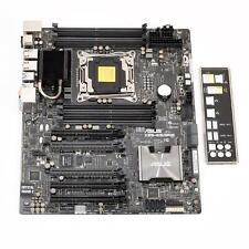 ASUS X99 WS/IPMI LGA2011-3 DDR4 SATA 6Gb/s Intel X99 ATX Motherboard