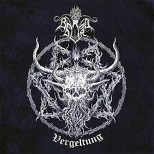 Barad Dur - Vergeltung CD 2013 black metal Germany Nebelklang