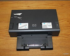 HP Advanced Docking Station HSTNN-IX02 360606-001  PA287A (REDUCED PRICE!)
