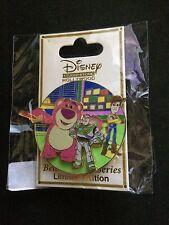 Toy Story 3 Beloved Tales Series Disney Pin LE 300 Pixar DSSH DSF