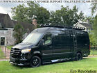 2020 Mercedes-Benz Sprinter  Mercedes-Benz Sprinter Limousine Mobile Office Eco Revolution G63 Maybach GLS