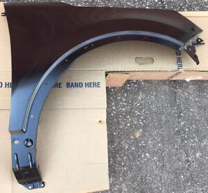 Genuine Ford Front Right Passenger Side Fender for 2016-2017 Explorer - Primed