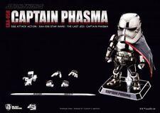 Beast Kingdom Star Wars The Last Jedi Egg Attack Captain Phasma Action Figure