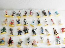 Limited Final Fantasy Coca Cola Figure FF All 36 types Complete set Japan