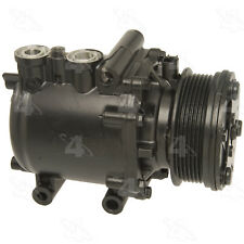 Remanufactured Compressor And Clutch   Four Seasons   77588