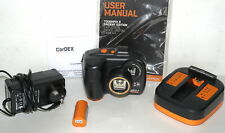 Cordex TP2410XP ToughPIX Trident ATEX IECEx Explosion Proof Camera (2nd)