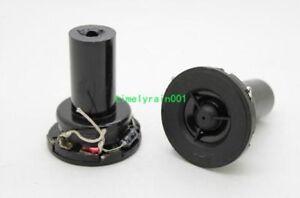 1pair 48mm*58mm Car tweeter 4ohm Speaker Loudspeaker with 3.3uf50V capacitor