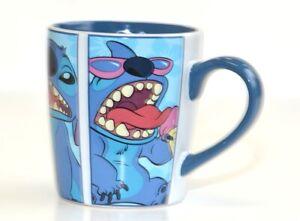 Disneyland Paris Ray Stitch mug   N:1040