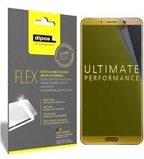 3x Huawei Mate 10 Protector de Pantalla, cobertura 100%, láminas protectoras