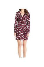 DVF Diane von Furstenberg Reina Tunic Dress US sz 12 UK sz 16 NWT