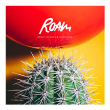 ROAM-GREAT HEIGHTS & NOSEDIVES-JAPAN CD D73