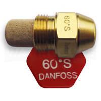 Danfoss Oil Nozzles, 60° S