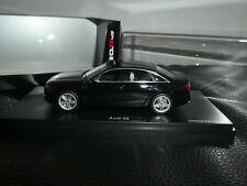 45 088 4200 Schuco Audi S6 Limousine Brillant Schwarz Black 1:43 450884200 TOP