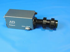 Ikegami hdl40 HD TELECAMERA FUJINON TV Macro Lens-Giappone 967143 fattura incl.