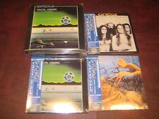DREGS INDUSTRY LIMITED EDITION RARE 3 CD Replica LP JAPAN OBI AUDIOPHILE Box Set