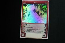Chaotic Card ILX