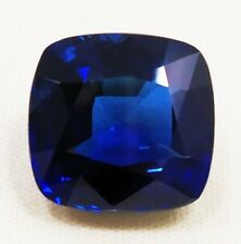 Natural GRS Certified Blue Sapphire 8.20 cts Vivid Blue Loose Gemstone