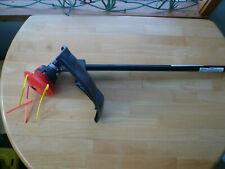 NEW TrimmerPlus AF730 Straight Shaft Attachment