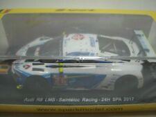 Audi R8 LMS - Saintéloc Racing 24H de Spa 2017 1/43