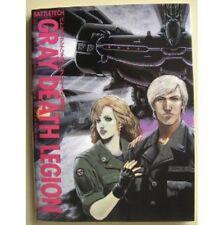 Battle Tech Scenario, Vol. 2 Gray Death Legion game book / RPG