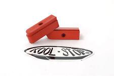 Kool Stop replacement Modolo brake pads (Salmon)