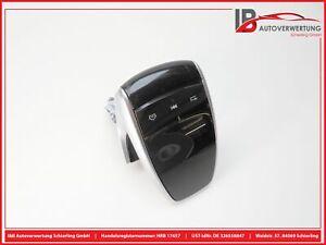 MERCEDES BENZ E-KLASSE W213 Navi Bedienelement Controller Touchpad A2139004608