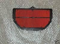 Filtro Aria Suzuki GSX-R 1000 'K8