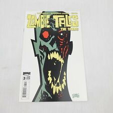 ZOMBIE TALES The Series #3 2008 Comic Book First Print