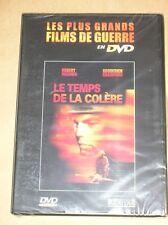 DVD / LE TEMPS DE LA COLERE / RICHARD FLEISCHER / NEUF SOUS CELLO