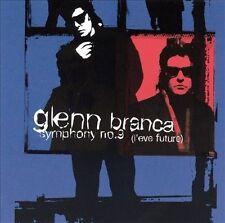 Glenn Branca: Symphony No. 9 (L'Eve Future) by Polish Radio National Symphony Or