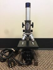 Swift Microscope NINE FIFTY Series - 4x/10x & 40x  - Great Condition!
