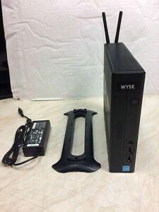 Dell Wyse 7020 Z90Q7 32GF/4GR WES7 Wireless