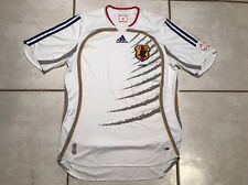 Rare ADIDAS Japan National Team 2006 Away Soccer Jersey Men's Medium