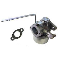 Carburetor for Tecumseh Engine HS50 631923 - 28-44 Carb 631923 Free Gasket