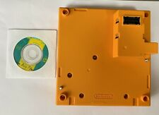 Nintendo GameCube - Game Boy Player Orange DOL-017