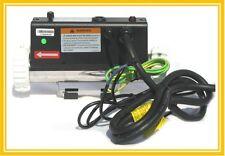Whirlpoolheizung Wärmetauscher Whirlpoolheizer 3KW H30R1 hochlegiertes Element!
