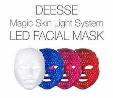 <DEESSE> LED FACIAL MASK Home Aesthetic Mask SBT-MLLT Facial Skin Care Device