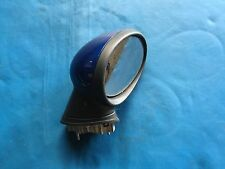 BMW Mini One/Cooper/S Right Side Wing Mirror (Lightning Blue) R55/R56/R57
