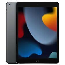 Apple iPad 9. Gen (2021) 10,2 Zoll, 256GB, WiFi, Spacegrey MK2N3FD/A