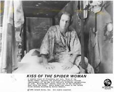 "William Hurt ""Kiss Of The Spider Woman"" Vintage Movie Still"