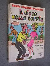 OSCAR MONDADORI FUMETTO #  594 - BONDIE E DAGOBERTO - IL GIOCO DELLA COPPIA-OMF1