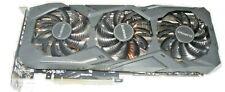 Gigabyte GeForce RTX 2080 WINDFORCE 8G 8GB, GV-N2080WF3-8GC Video Graphics Card