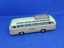 Brekina Mercedes-Benz 0-321 Bus Touring Ho L van