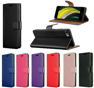 PU Leather Wallet Stand Case for Apple iPhone 6 6S 7 5/5S SE1 6 6S PLUS 7 PLUS