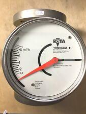 Yokogawa RAMC05  durchflussmesser Rotameter SCHWEBEKÖRPER               507/18